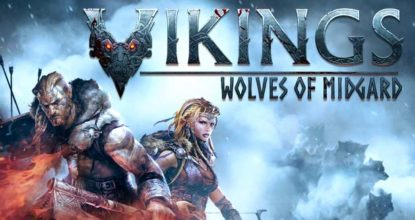 Vikings Wolves of Midgard Telecharger