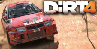 DiRT 4 Telecharger