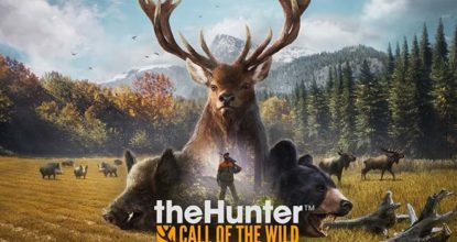 theHunter Call of the Wild Telecharger