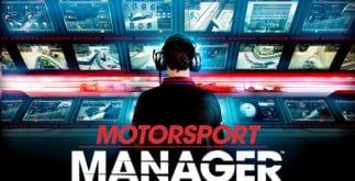 Motorsport Manager Telecharger