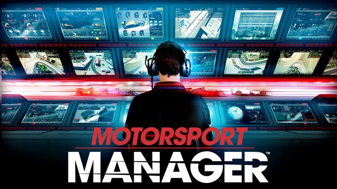 Motorsport Manager Telecharger
