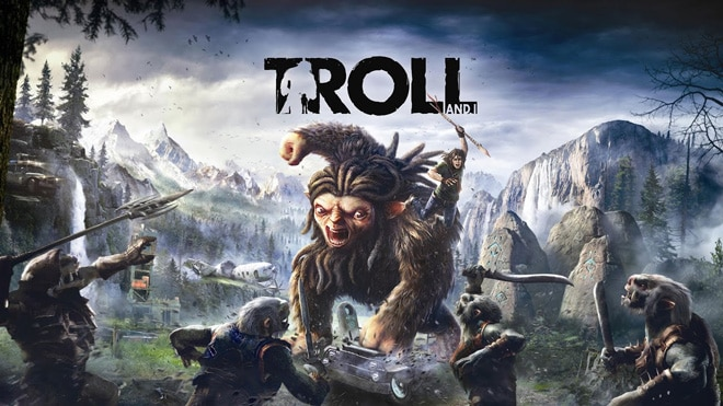 Troll and I Telecharger