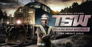 Train Sim World CSX Heavy Haul Telecharger