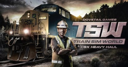Train Sim World CSX Heavy Haul Telecharger