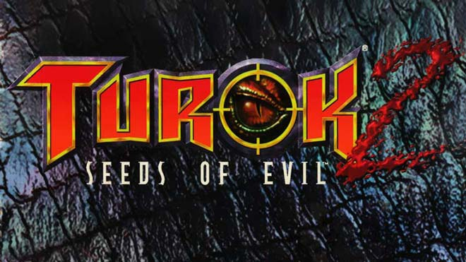 Turok 2 Seeds of Evil Remastered Telecharger