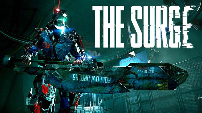 The Surge Telecharger