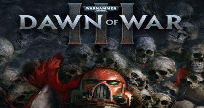 Dawn of War III Telecharger