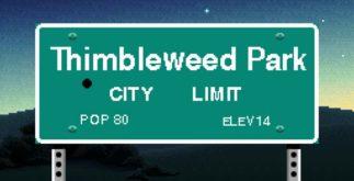 Thimbleweed Park Telecharger