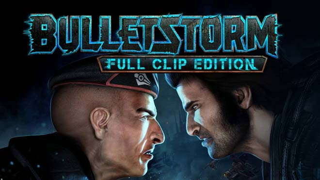 Bulletstorm Full Clip Edition telecharger