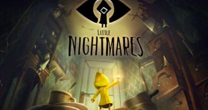 Little Nightmares Telecharger