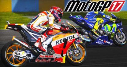 MotoGP 17 Telecharger