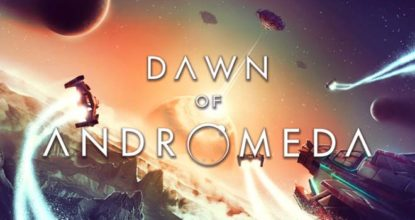 Dawn of Andromeda Telecharger