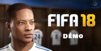 FIFA 18 Démo Telecharger