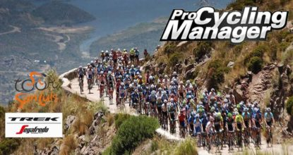 Pro Cycling Manager 2017 Telecharger