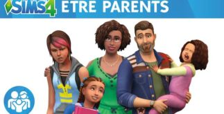 Les Sims 4 Être Parents Telecharger