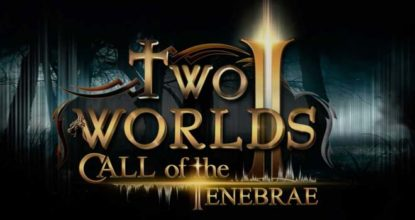 Two Worlds II Call of the Tenebrae Telecharger