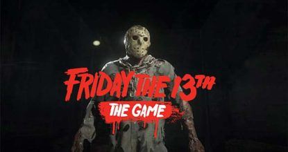 Friday the 13th The Game Telecharger