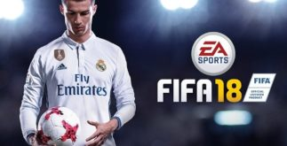 FIFA 18 Telecharger
