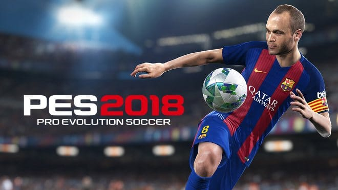 Pes 2018 torrent9 | PES 2018 Torrent Full Version + Crack + Patch PC