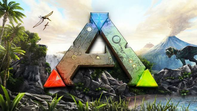 ARK Survival Evolved Telecharger