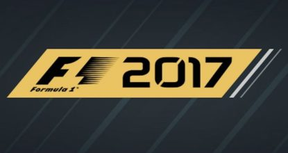 F1 2017 Telecharger