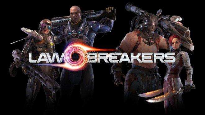 LawBreakers Telecharger