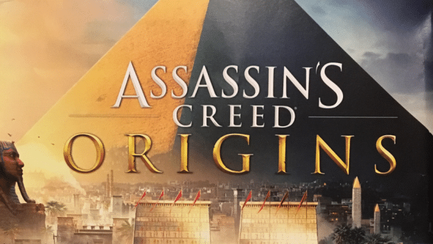Assassin's Creed Origins Telecharger