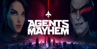 Agents of Mayhem Telecharger