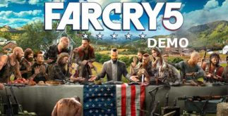Far Cry 5 Demo Telecharger