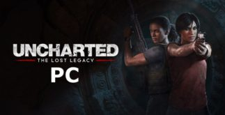 Uncharted The Lost Legacy Telecharger
