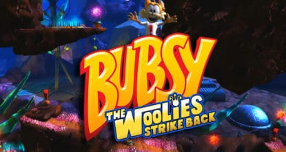 Bubsy The Woolies Strike Back Telecharger