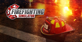 Firefighting Simulator Telecharger