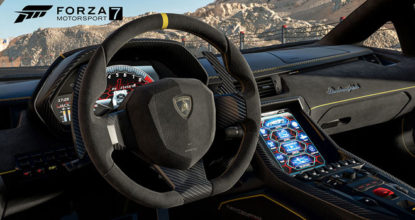 Forza Motorsport 7 Telecharger