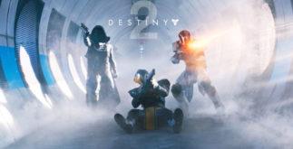 Destiny 2 Telecharger