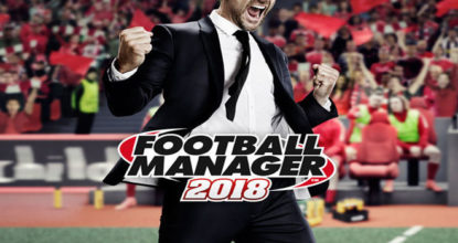 Football Manager 2018 Telecharger