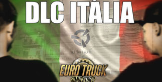 Euro Truck Simulator 2 Italia Telecharger