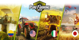 Pure Farming 2018 Telecharger