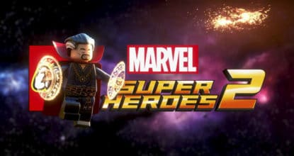 LEGO Marvel Super Heroes 2 Telecharger