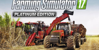 Farming Simulator 17 Platinum Edition Telecharger