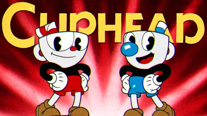 Cuphead Telecharger