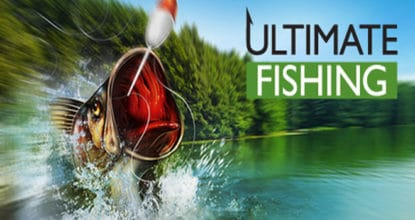 Ultimate Fishing Telecharger