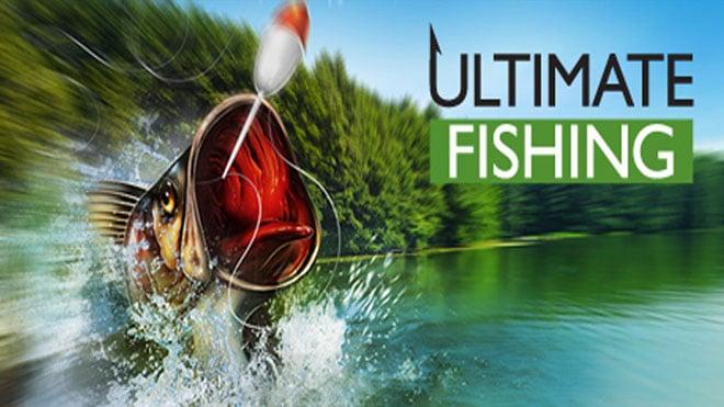 Ultimate Fishing Telecharger
