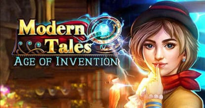 Modern Tales Age of Invention Telecharger
