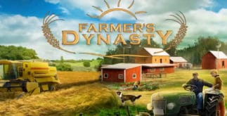 Farmer's Dynasty Telecharger