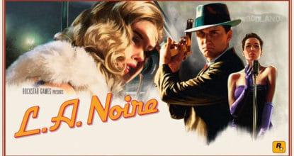 L.A. Noire The VR Case Files Telecharger