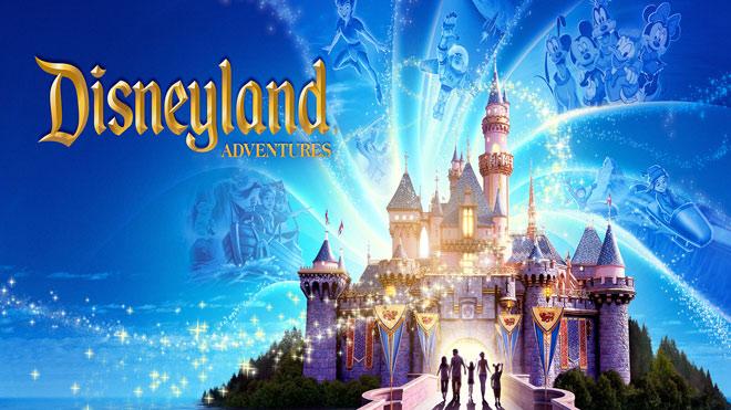 Disneyland Adventures Telecharger