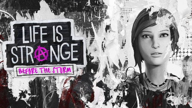 Life is Strange Before the Storm Telecharger