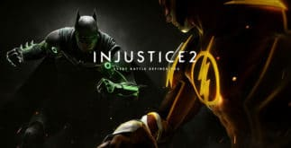 Injustice 2 Telecharger PC