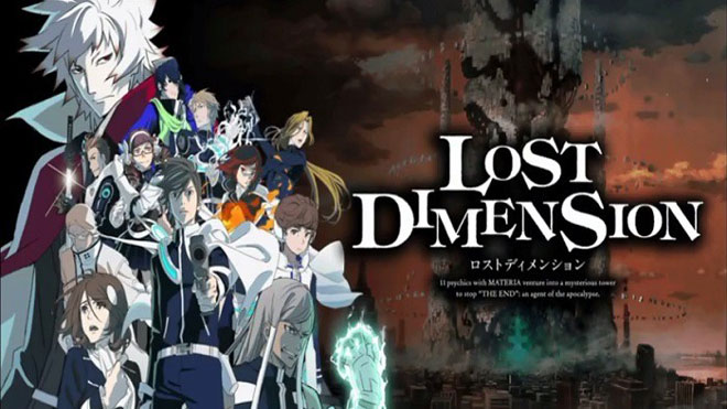 Lost Dimension Telecharger