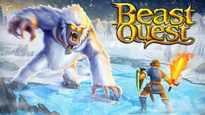 Beast Quest Telecharger